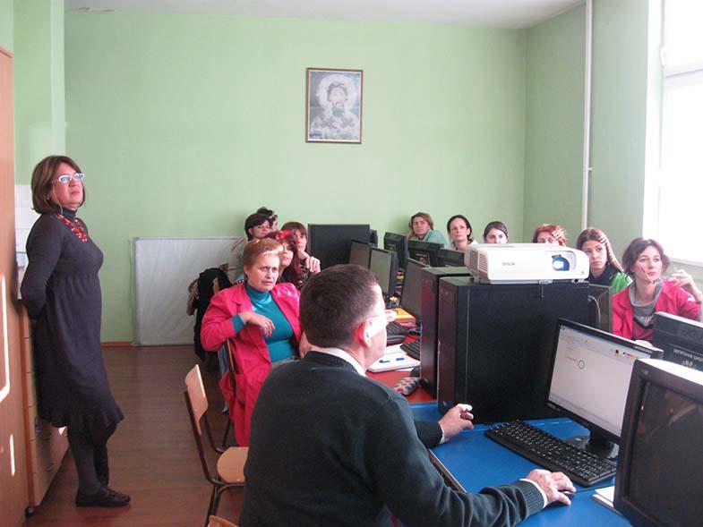 Акредитовани семинар - Модуларни програм