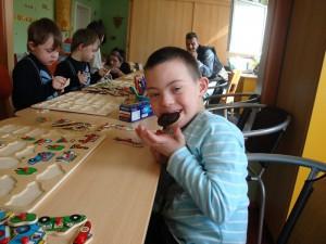 100.000 jaffa кексића за дечије осмехе