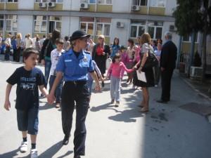 Дан полиције 2012
