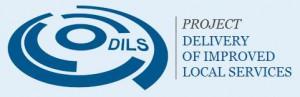Лого ДИЛС пројекта