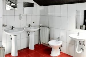 Предпросторија за одржавање личне хигијене